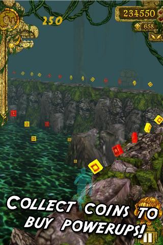 Temple Run 1.13.0 screenshots 2